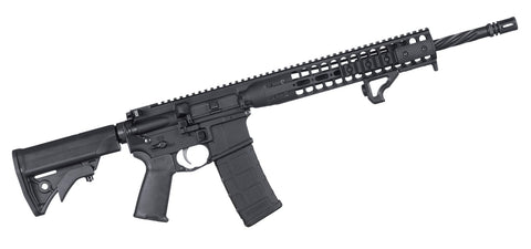 LWRCI DI 5.56 NATO/.223 Rifle 16""