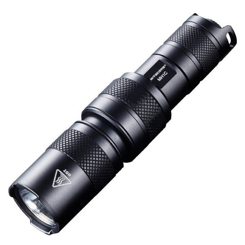 Nitecore MH1C Flashlight 550lm