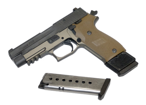 Sig Sauer P220 Combat 45acp Night Sights