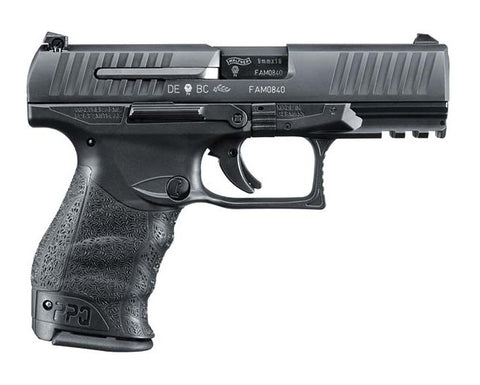 Walther PPQ M2 9mm - First Responders Only