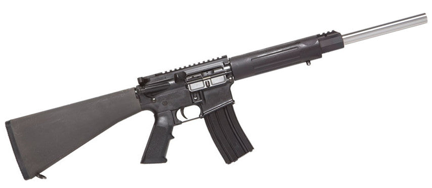 DPMS Prairie Panther Sweet 16 .223REM/5.56NATO Rifle 16""