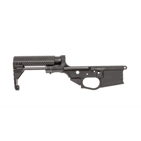 CMT UHP15PDW Integrated Lower System