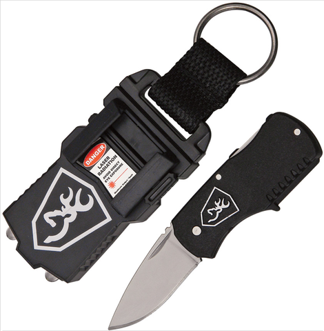 Browning Black Label Approach Tactical Keychain Combo