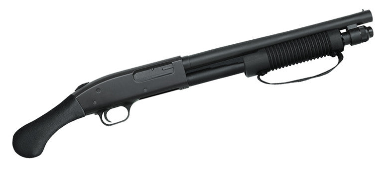 Mossberg 590 Shockwave 12ga 5+1 Firearm