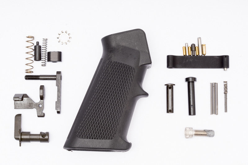 Spike's Tactical AR15 Standard Lower Parts Kit