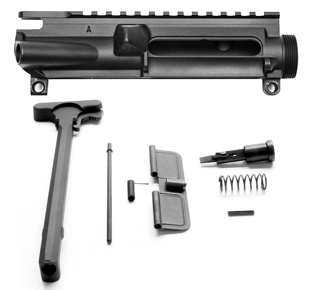 Aero Precision AR15 Stripped Upper Receiver Kit