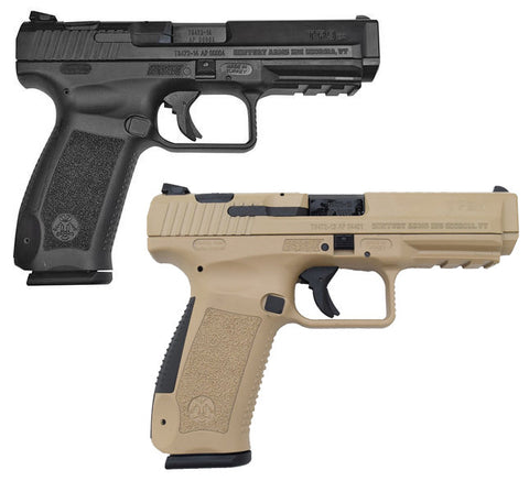 Century Arms Canik TP9SA 9mm Pistols