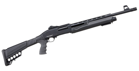 Titan Arms TT3D 12ga Pump Shotgun 18.5""