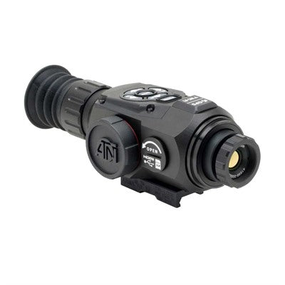 ATN ThOR-HD 640 Thermal Rifle Scopes