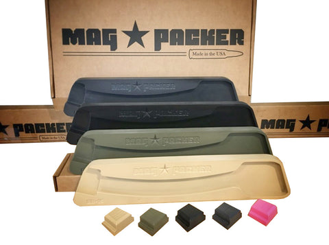 Magpacker Polymer AR-15 Speed Loader