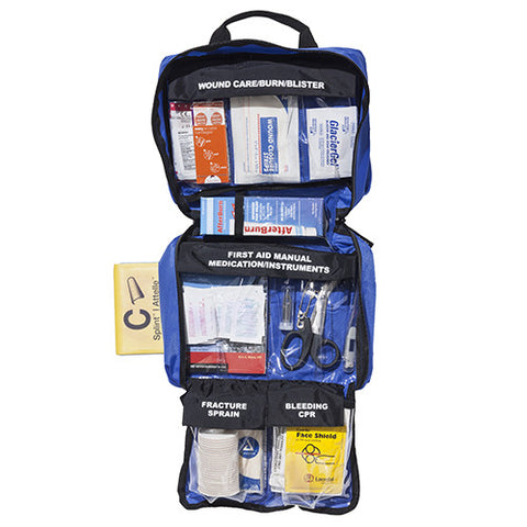 Adventure Medical Mountain Series Medical Kit Fundamentals