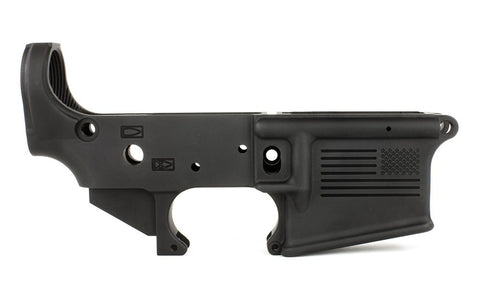 Aero Precision AR-15 Stripped Lower Receiver SPECIAL EDITION: FREEDOM