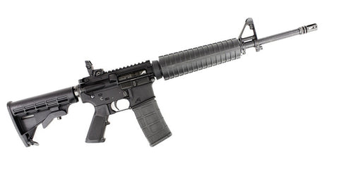 Aero Precision AC-15M Mid-Length Complete Rifle