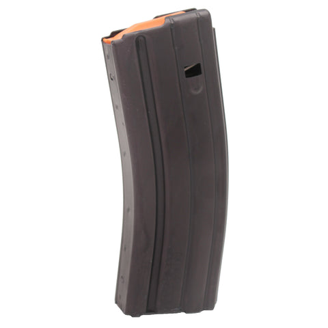 C Products Defense AR-15 Aluminum Magazine 30 Round Black