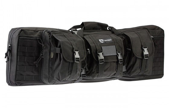 Drago Gear Double Gun Case