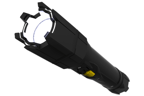 Taser Strikelight Stun Flashlight