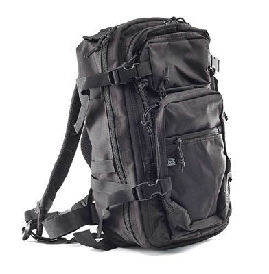 "Glock Backpack Multi-Purpose 600D Polyester 18"" x 11"" x 11"""