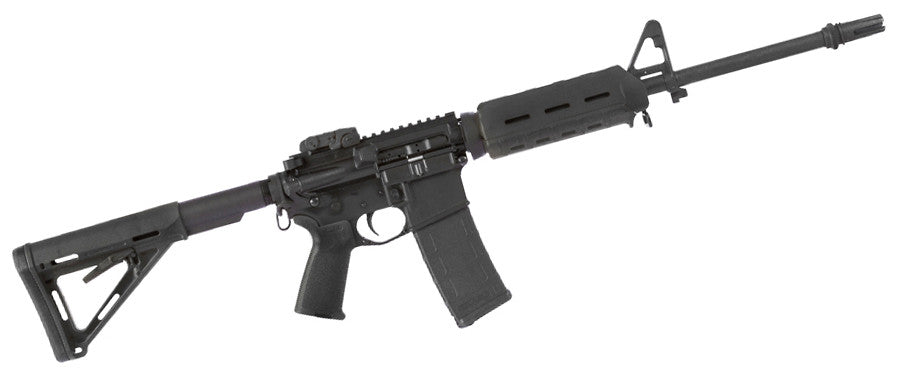DPMS MOE Warrior .223REM/5.56NATO