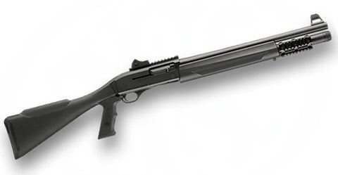 FN SLP Tactical Shotgun