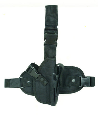 Voodoo Tactical Drop Leg Platform with Removable Holster