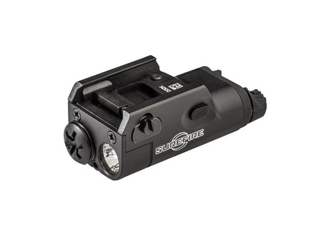 Surefire XC1 Compact LED Handgun Light 200lm