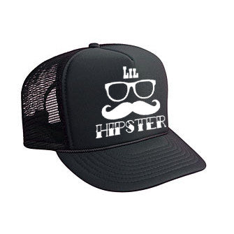Copy of #toddlerswag Trucker Hat Youth Hat