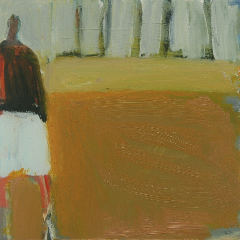 Small Figure, Summer, #76