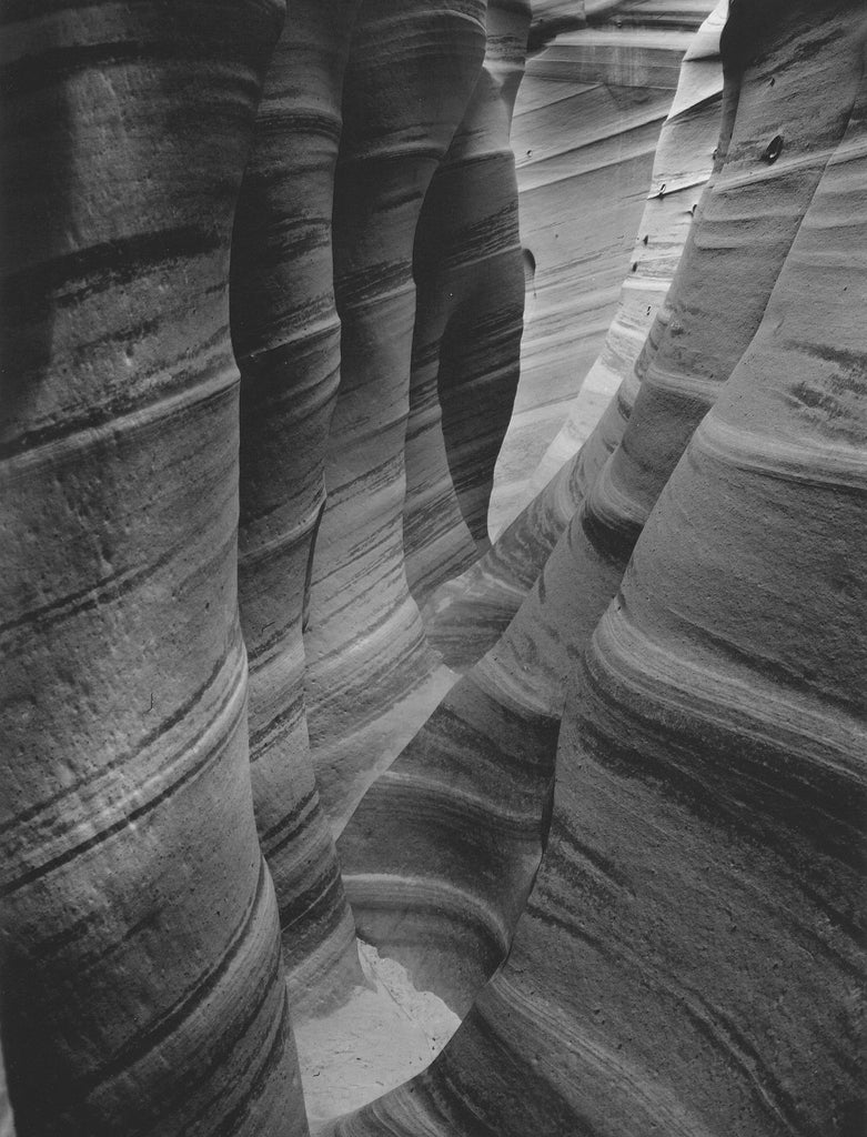 Zebra Slot Canyon 1