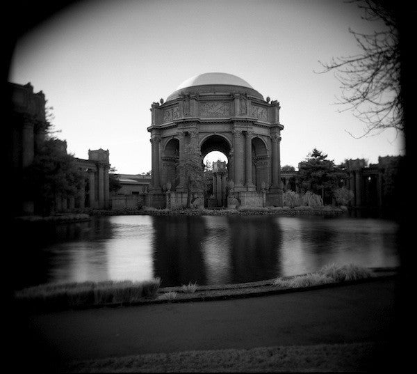 Palace of Fine Arts II