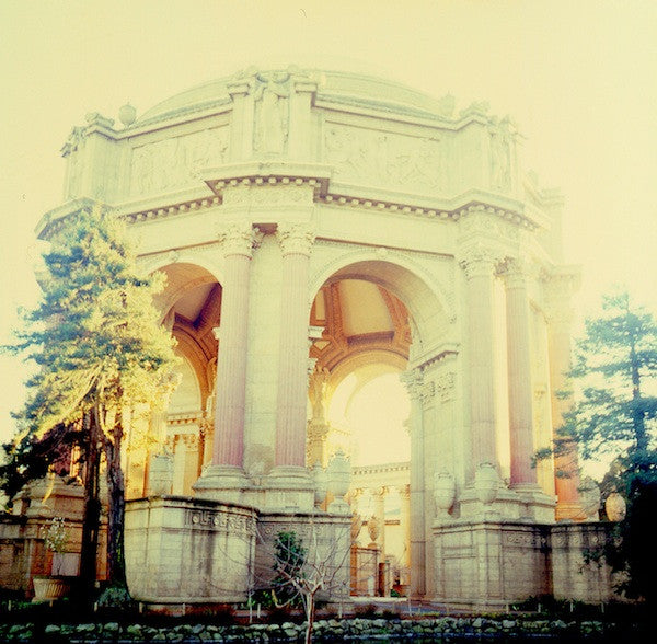 Palace of Fine Arts III