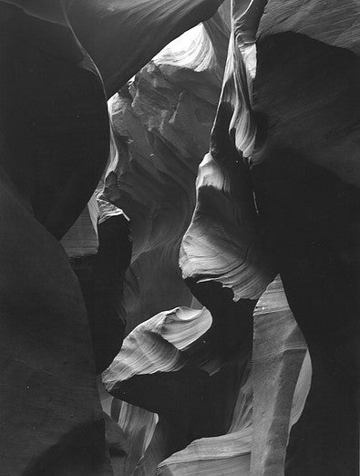 Lower Antelope Canyon 1