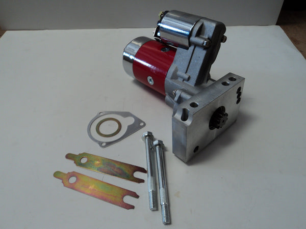 Chevy Mini Hi-Torque Starter 3 HP