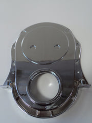 BB Chevy Aluminum Timing Cover
