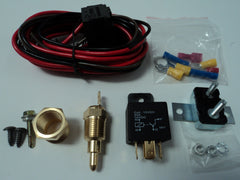 Fan Relay Wiring Kit