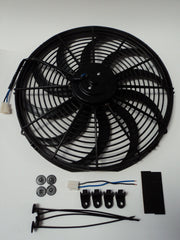 "16"" Electric Fan"