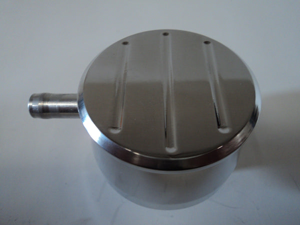 Billet Aluminum Ball Milled PCV Valve