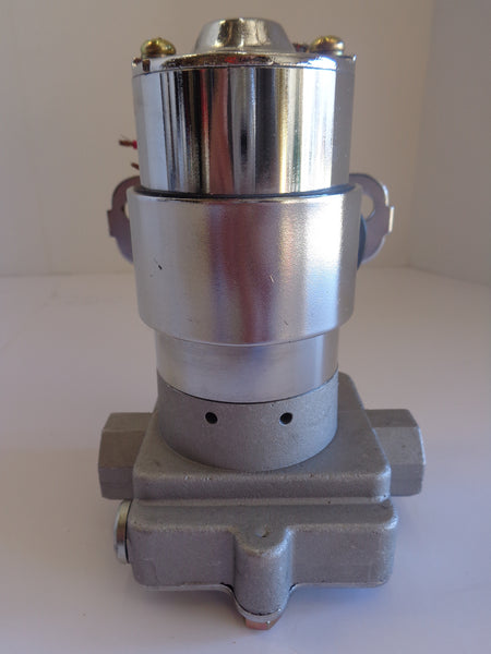 Electric Fuel Pump 155 GPH