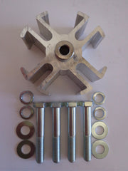 "1"" Aluminum Fan Spacer"