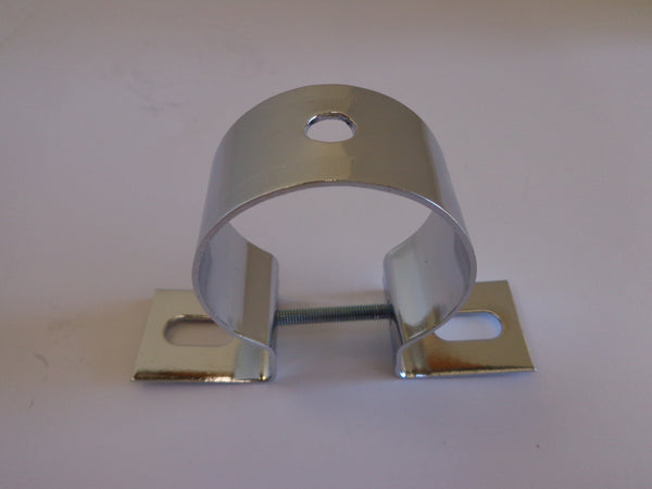 Chrome Universal Coil Bracket