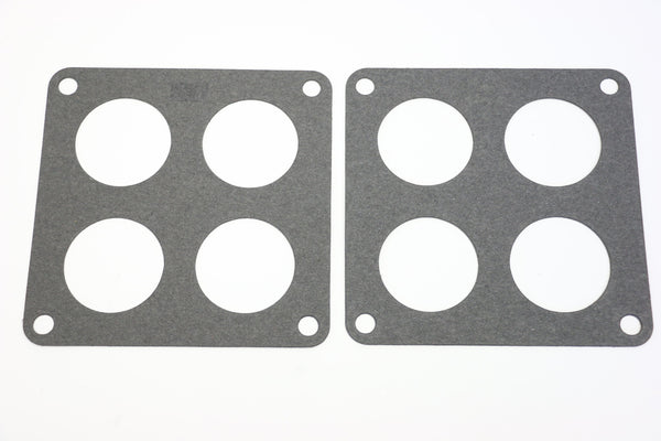 Holley Dominator 4500 Ported Carb Gasket (Sold as a Pair)