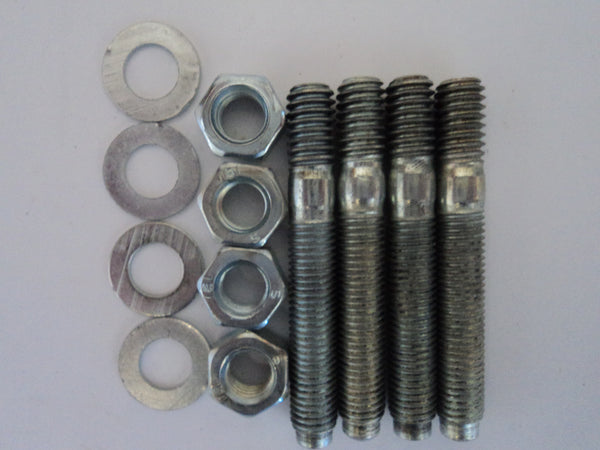 "2"" Carburetor Stud Kit"