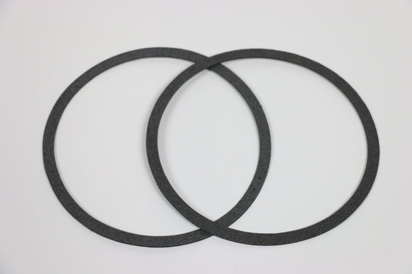 Air Cleaner Gaskets (2 Pack) 5 1/8""