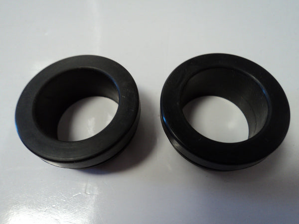 Rubber Breather Grommets For Aluminum Valve Covers (Pair)