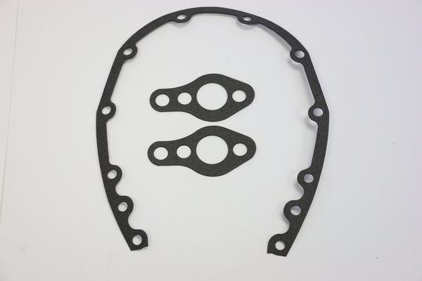 SB Chevy Timing Cover Gasket Set