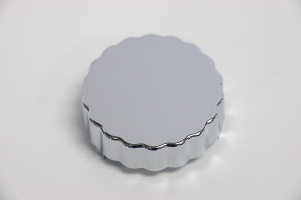 GM Chrome Power Steering Cap Cover