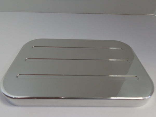 1988-Newer GM Aluminum Master Cylinder Cover