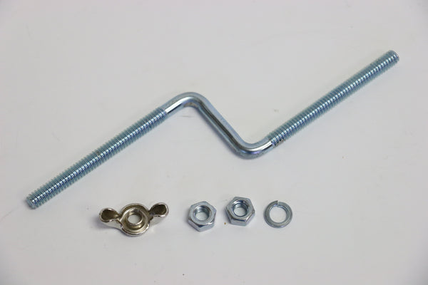 Offset Air Cleaner Stud