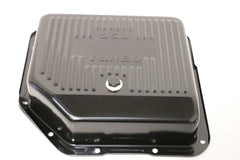 TH-350 Black Transmission Pan