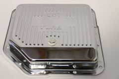 TH-350 Chrome Transmission Pan