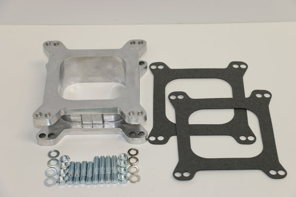 "2"" Open Port Aluminum Carburetor Spacer"